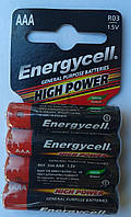 Батарейки Energycell АА