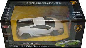 Lamborghini машина на радіокеруванні DX112