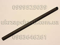 Вал масляного насоса (шестигранник) ГАЗ-3307,53