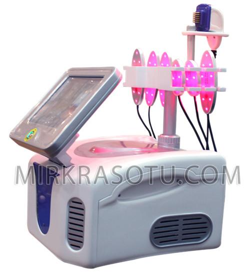 Липолазер и фракционный рф MED-350+