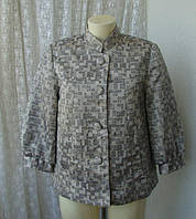 Куртка женская легкая жакет бренд George р.46-48, фото 1