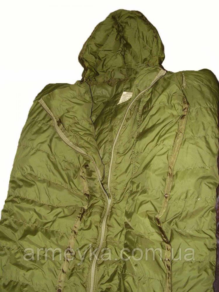 Зимние пуховые спальные мешки Sleeping bag Arctic, Mk2., оригинал