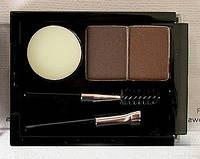 Набор для бровей NYX Eyebrow Cake Powder 02 Dark Brown/Brown