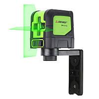 Лазерный нивелир лазерный уровень Sndway SW-311G самовыравнивающийся,зеленый лазер, фото 3
