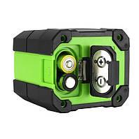 Лазерный нивелир лазерный уровень Sndway SW-311G самовыравнивающийся,зеленый лазер, фото 9