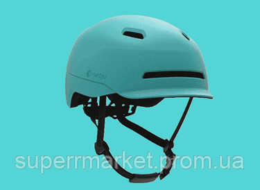 Шлем Xiaomi Smart4u City Light Ride Smart Flash Helmet SH50 Blue