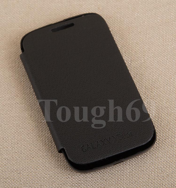 Dilux - Чехол - книжка Samsung Galaxy Y S6360