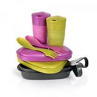 Набор посуды для двоих Light My Fire Packn Eat Kit