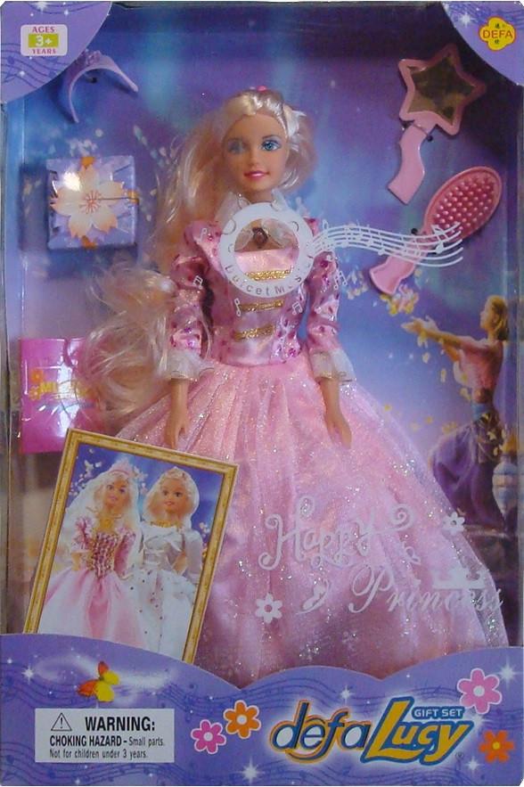 Defa Lucy кукла 20961