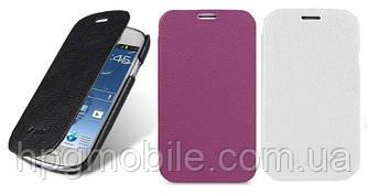 Чехол для Samsung Galaxy S3 mini Neo i8200 - Melkco Book