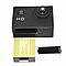 Видеокамера Экшн камера Action Camera D600 с боксом и креплениями, фото 6