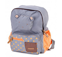 Детский рюкзак с мишкой, фото 1
