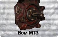 Крышка ВОМ МТЗ-80 в сборе 80-4202020-А(ремонт)