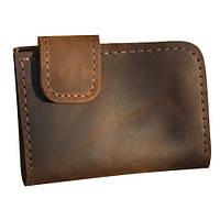 Компактный кошелёк Yota — R Maroon