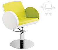 Парикмахерское кресло Gemini, фото 1