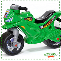 Мотоцикл Орион 501 зеленый