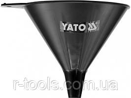 Техническая воронка для заправки в авто Yato YT-0694