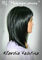 Курс повышения квалификации для тех, кто закончил краткосрочные курсы парикмахеров.