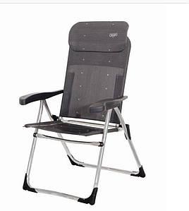 Раскладушка шезлонг кресло для туризма