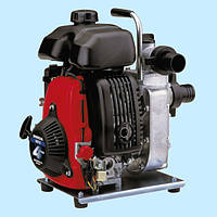 Мотопомпа бензиновая HONDA WX15К1 E1 (14.4 м3/час)