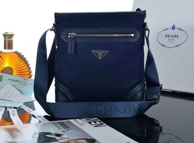 1df08fb3cec6 Мужская сумка - Prada, цена 4 990 грн., купить в Киеве — Prom.ua (ID ...