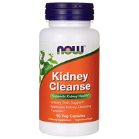 NOW - Kidney Cleanse (90 caps)