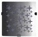 Дизайн лицевой панели декоративного вентилятора ВЕНТС 100 З1