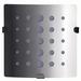 Дизайн лицевой панели декоративного вентилятора ВЕНТС 100 З2