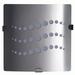Дизайн лицевой панели декоративного вентилятора ВЕНТС 100 З5