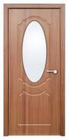 Дверь межкомнатная Модель ЗЕРКАЛО (остеклённая)