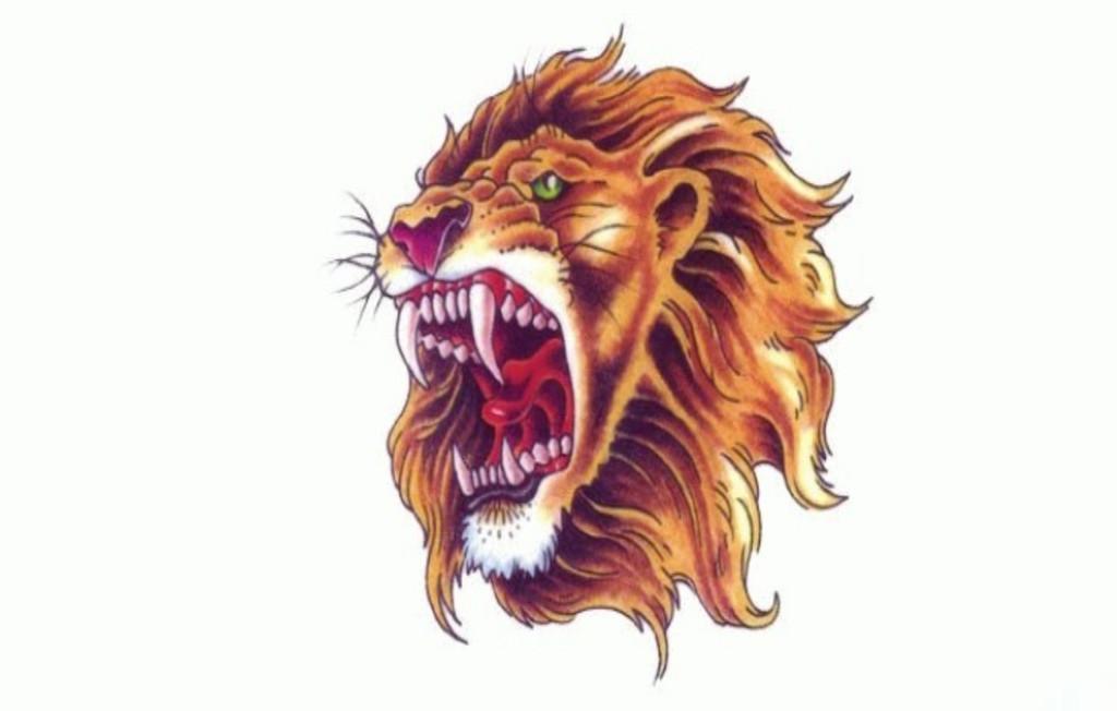 """Нарды """" Оскал льва """""""