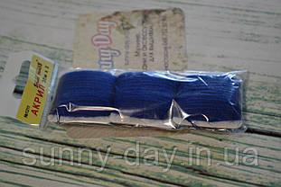 Акрил для вышивки, цвет - ультрамариновый очень темный