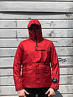 Вітровка C.P. Company х Adidas Red., фото 1