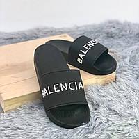 Взуття Balenciaga Шльопки Balenciaga 37