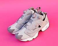 Взуття Reebok Insta Pump Fury Grey 36