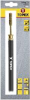 "Микрогрелка газовая 12 мл ""ручка"" 1300°С  TOPEX (44E102)"