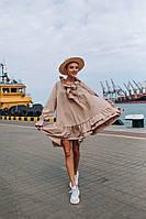 "Стильне плаття ""Oversize"" Dress Code, фото 1"