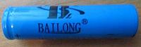 Аккумулятор для фонарика BAILONG Li-ion 18650 аккумулятор 5800 mah 3.7V