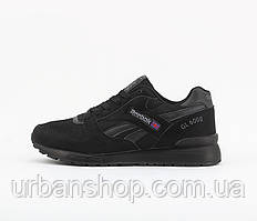 Взуття Reebok GL 6000 Full Black 40
