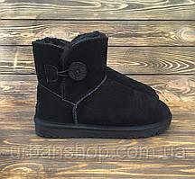 Взуття UGG MINI BAILEY BUTTON II BOOT 37