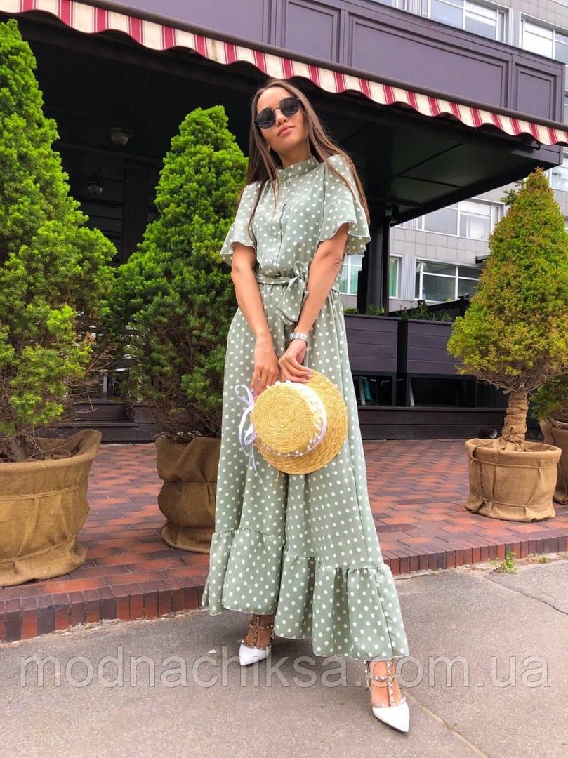Крутейшее платье Рубина