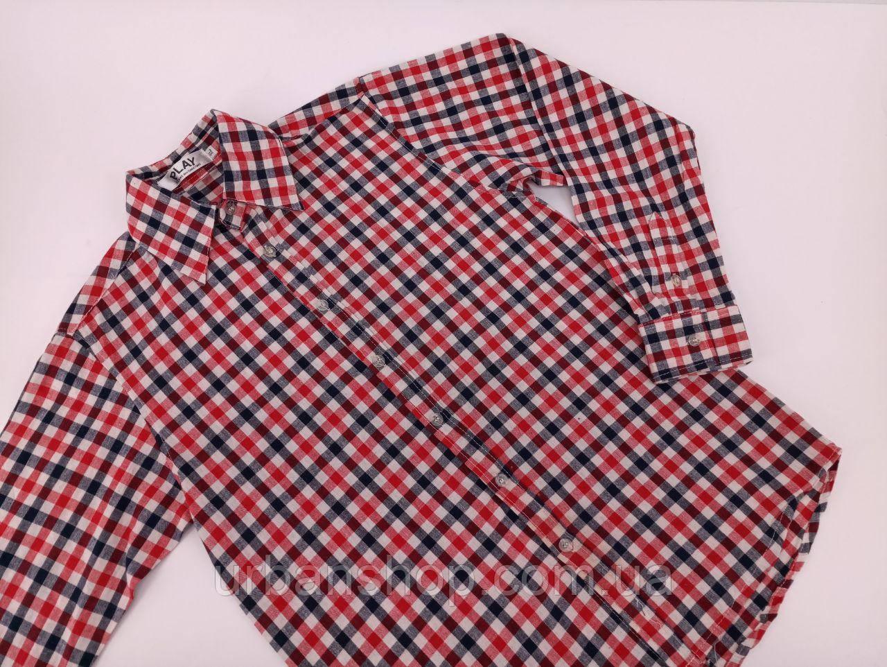 Одяг Comme des Garcons Сорочка XL