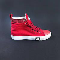 Взуття Converse x Undefeated High Red 36, фото 1