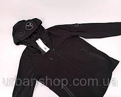 Парка C.P. Company black 48