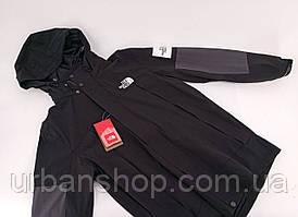 Вітровка The North Face black XL