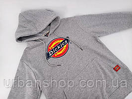 Худі Dickies gray L