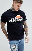 Футболка Ellesse black XL