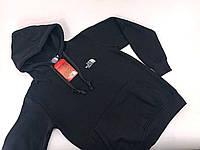 Худі The North Face : лого-вишивка M, фото 1