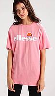 Футболка Ellesse pink M