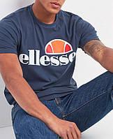 Футболка Ellesse dark blue L